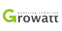 Growatt Powering Tomorrow - Inverter Supplier