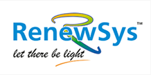 Renewsys let there be light - Solar PV Modules Supplier